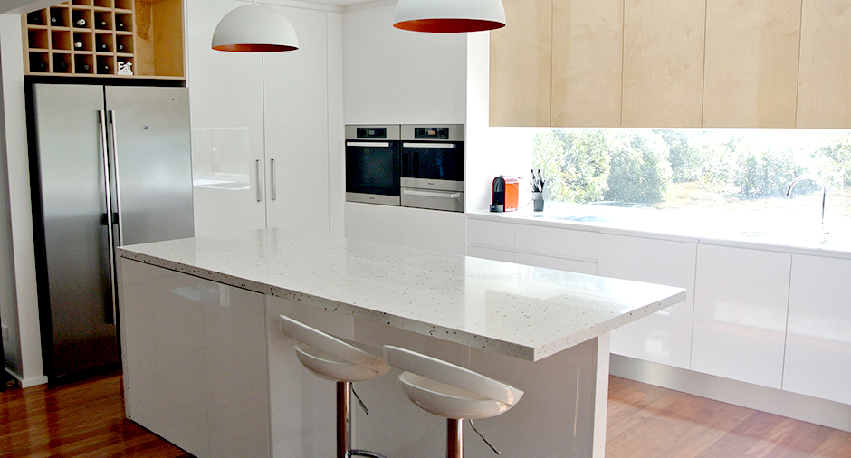 beachside kitchens central coast