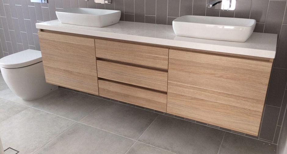 Bathroom Renovations Gosford beachside kitchens - central coast